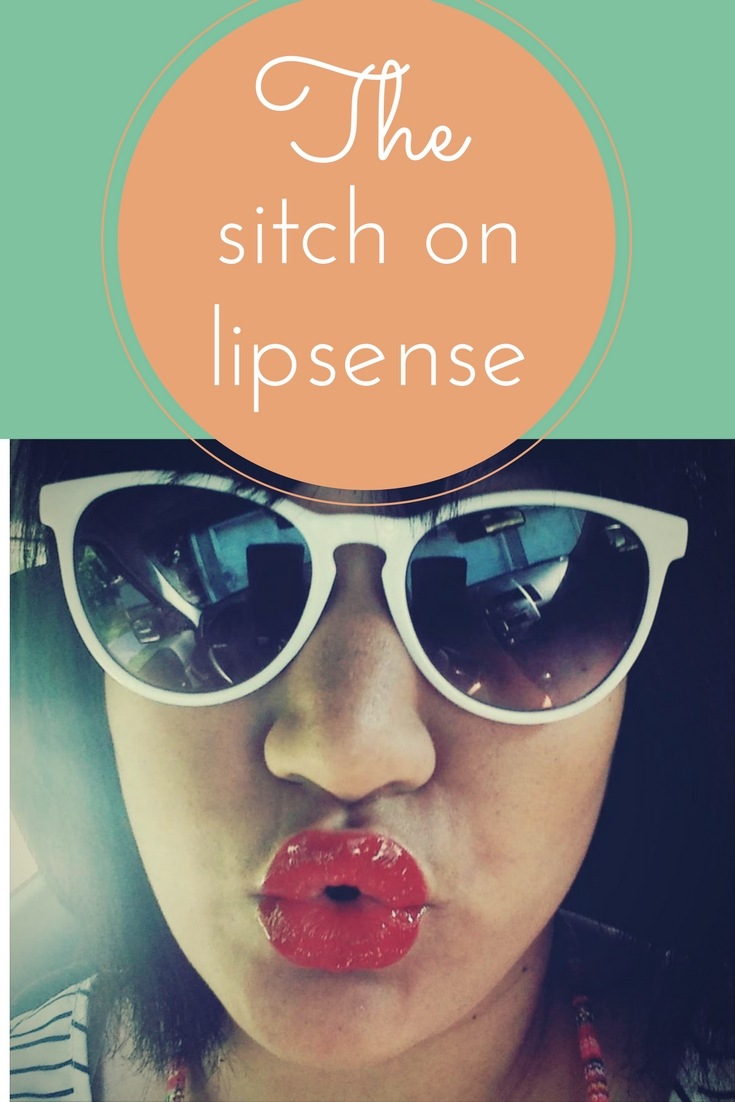 The Sitch on Lipsense
